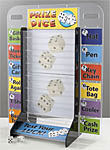 Prize Dice and Other Games